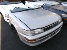 EXPORT FROM JAPAN JAPANESE USED CAR HALF CUT FOR SALE FOR TOYOTA,MAZDA, MITSUBISHI (HIGH QUALITY)
