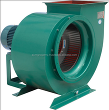 Industrial Centrifugal Exhaust Blower Fan
