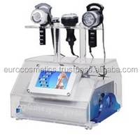 CAVITATION MULTIFUNTIONAL DEVICE 5 IN 1