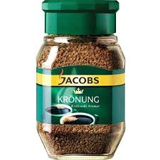 Hot Sale High Quality Jacobs Kronung Ground Coffee 500 G