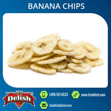 Hand Made Salty Banana Chips Available at Affordable Price