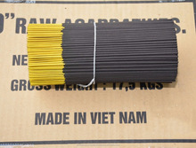 Wholesale Holder Black Agarbatti Incense Sticks made in Viet Nam