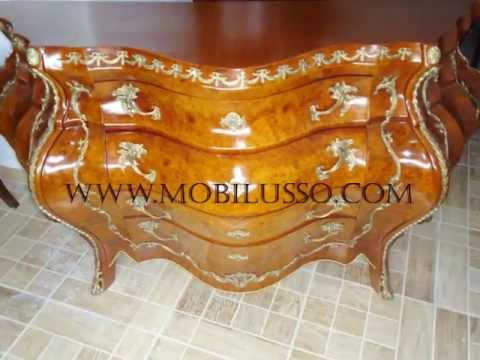 Delicieux ... Reproduction French Antique Furniture