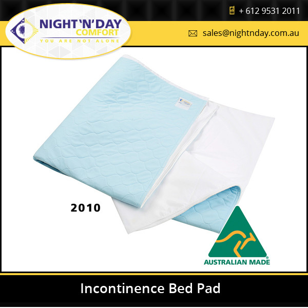 Disposable Bed Sheets Australia: Super Absorbent Disposable Underpad From Australia
