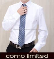 Buy light color simple elegant stripe formal dress shirt in China ...