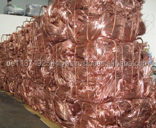 Top quality Cheap Copper Scrap 99.9% for sale
