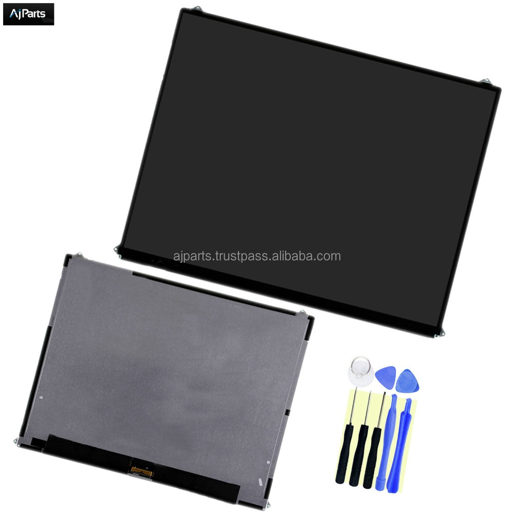 9.7'' tft lcd screen display for Apple iPad 2 cheap price best quality