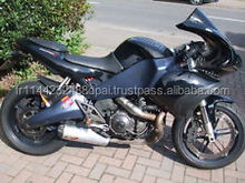 BUELL 1125R 2008 , CAT C REPAIRED, STREETFIGHTER, CAFE RACER