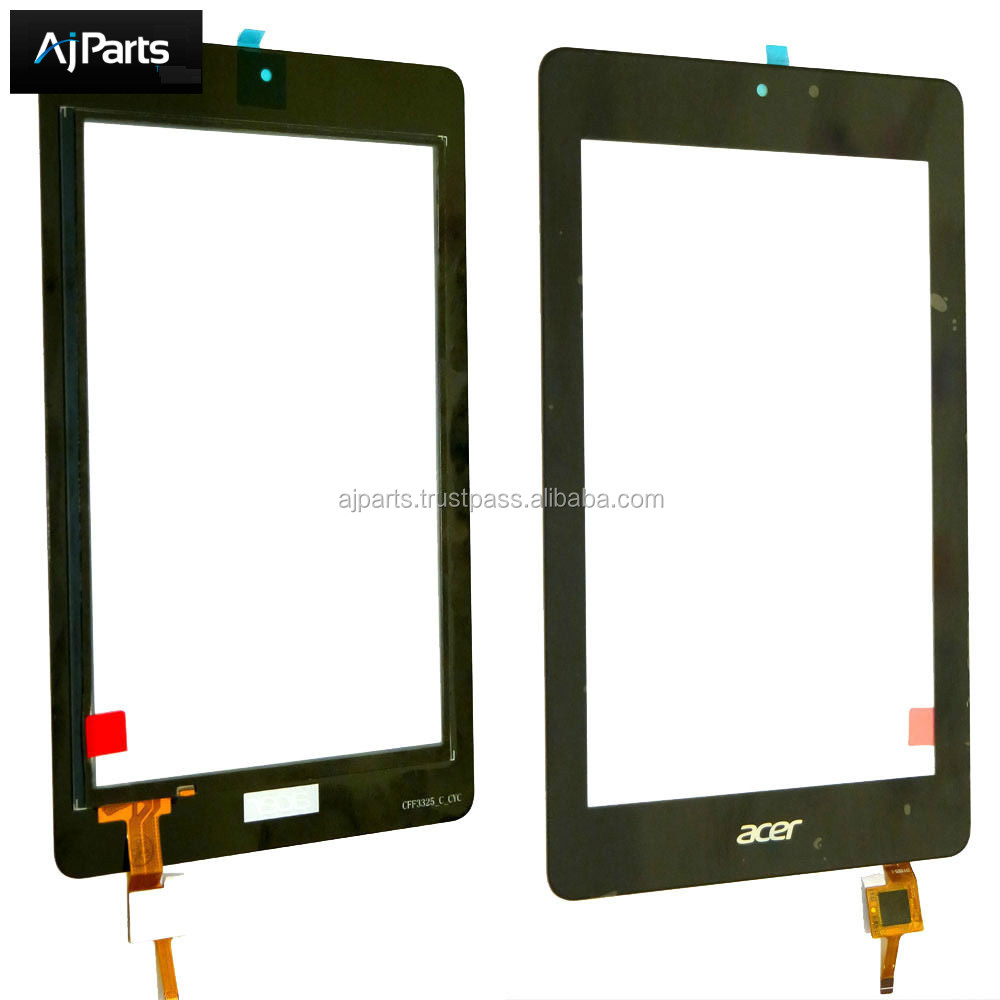 7 inch Tablet PC, Capacitive Touch Screen 070589-01A-V2 Used For Acer B1-730