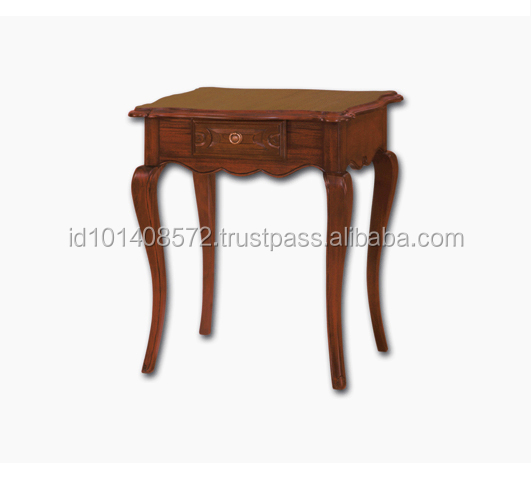 Mahogany Wall Table E 1 Indoor Furniture.