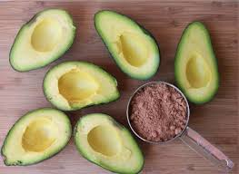 100% Grade A Natural Avocado Fruit Extract Powder