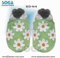 Leather Baby Shoes Soft Sole