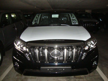 Toyota Prado Premium 2.8 LT D4D AT - EUR6 - 7 Seats (2016 MY)
