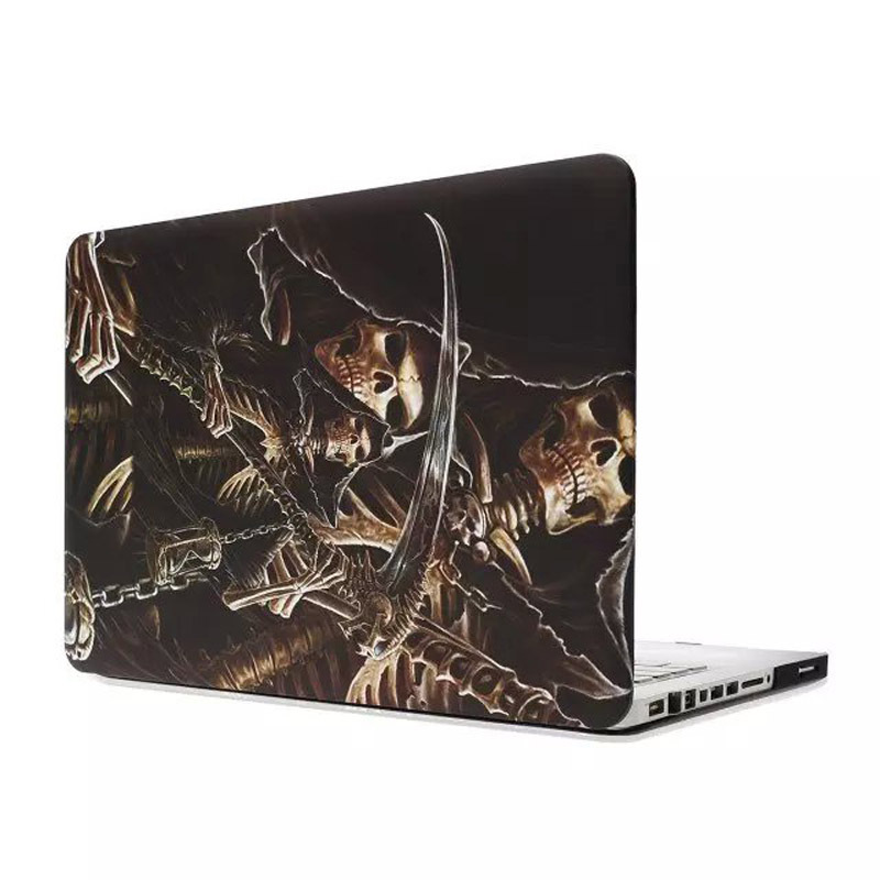 "New Printing Custom Design Case Cover for macbook pro 15"" with 13 Colors"