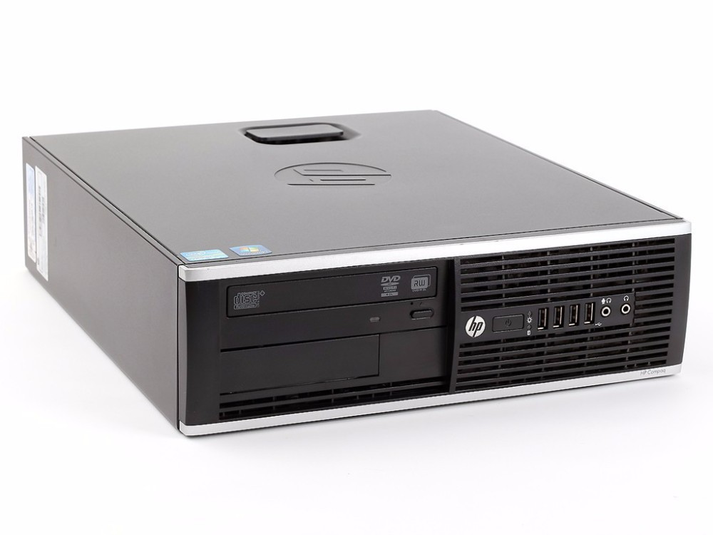 HP Compaq 8200 Elite SFF Computer -used-