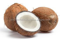 coconut production by country