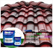Primer for Roof Cement, Clay Tile & Brick Weather Standing JOTILEX PRIMER CL