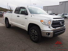 2015 Toyota Tundra SR5 Double Cab - AVAILABLE IN STOCK - BEST VALUE TRUCK