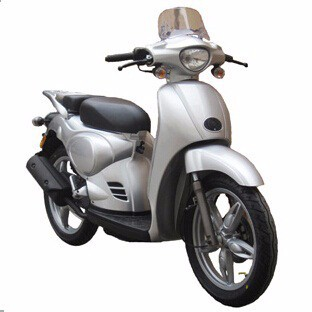 (PEDA Motor Italy Shipping) 2016 Summer Promotion Big Discount Motorcycle for Sale 50cc 2 stroke EEC Scooter 16 inch (Scuola)