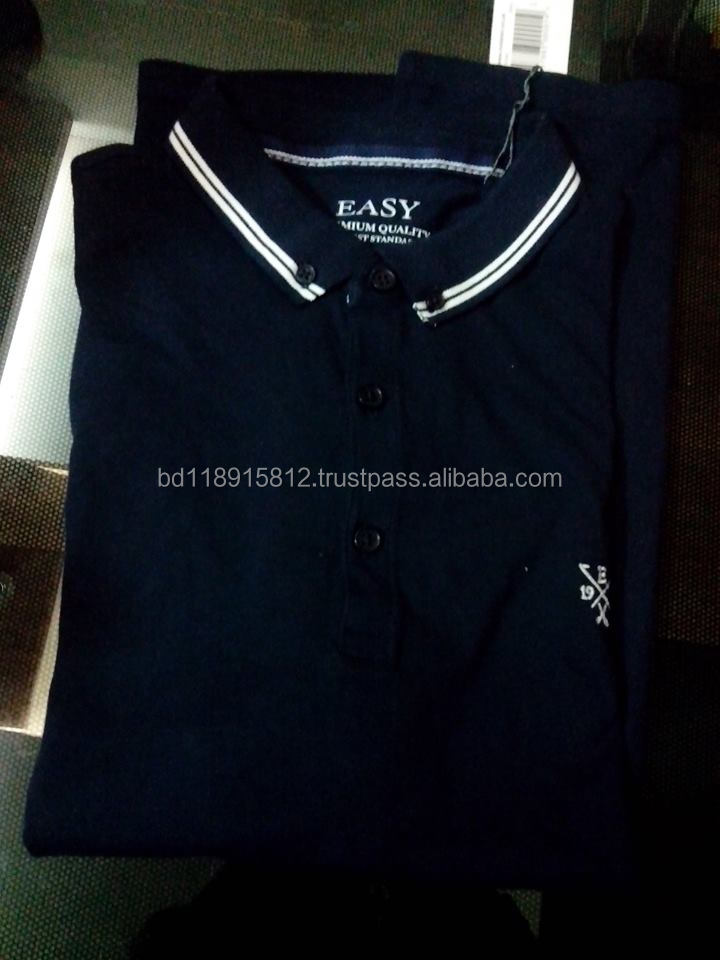 Lumbini Mens Polo Shirt