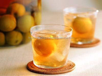 Precious and Flavorful japanese beverage plum wine at reasonable prices