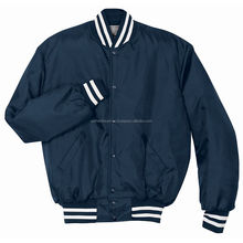 Oxford fabric JACKET baseball jacket/Oxford fabrc College Jackets/Oxford fabric Different colors Coach jacket