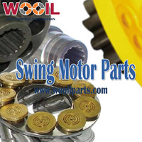 SWING MOTOR PARTS/SWING REDUCTION GEAR PARTS/SWING MOTOR ASSY