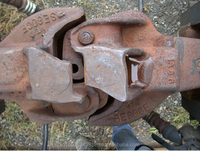 Railway Coupler Components wagon coupler components Train Coupler Components