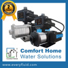 Multistage Centrifugal Pump With Press Controller - Comfort Home HMB, HMIB Series