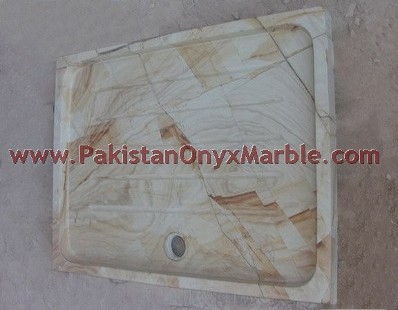 UNIQUE MARBLE SHOWER TRAYS COLLECTION