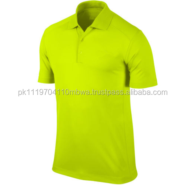 Golf Polo Shirt for Man
