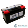 Battery START ENERGY PLUS 100AH 820A