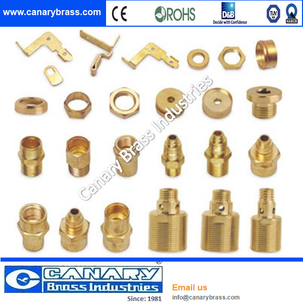 products wholesale precision cnc brass turned parts