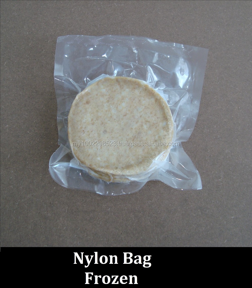 Food Grade Nylon Vacuum Bag