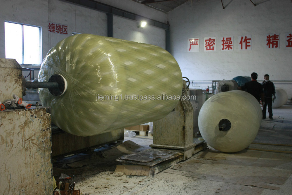 3072,4T,4B(4T) FRP water treatment tank