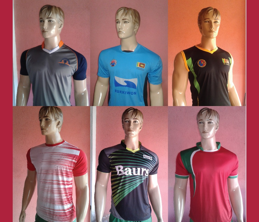 School T Shirts Sports Acclivity Uniform