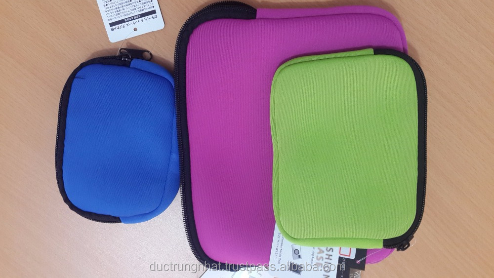 Shock And Water Resistant Laptop Case