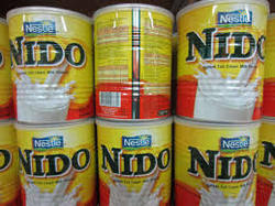 Nestle Nido Milk from Holland