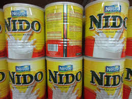 Nido Milk from Holland