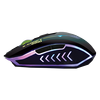 Alcatroz X-Craft Air Trek 1000 Gaming Mouse Free Mousemat