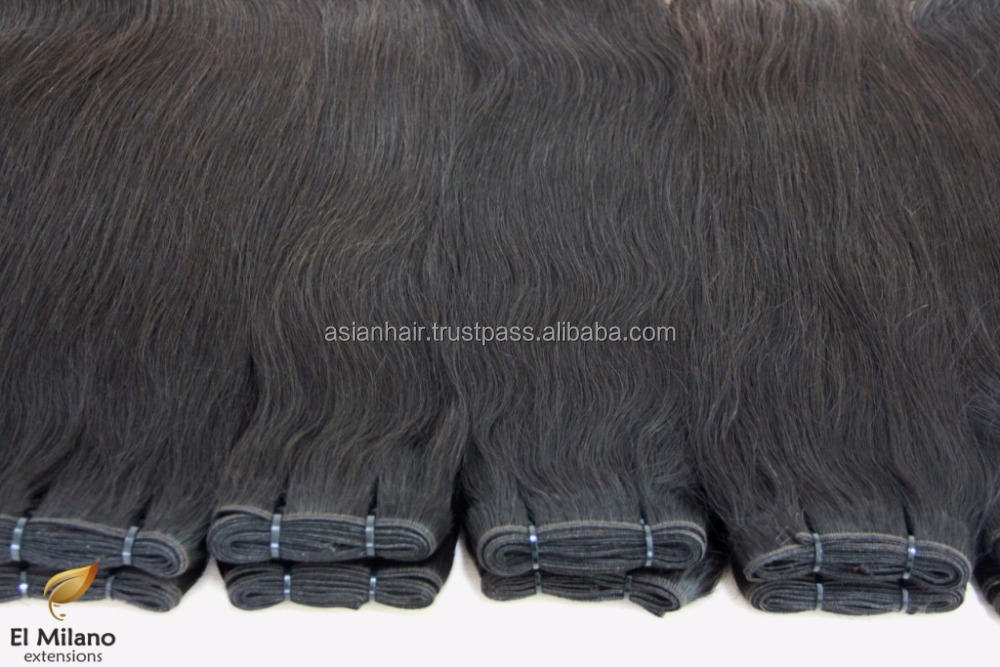100% Competitive Price Cheap Virgin Easteuropean Remy Hair Weave
