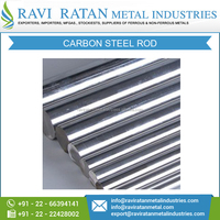 Good Brand Selling Very Cheap Price Carbon Steel Rod for Bulk Buyer