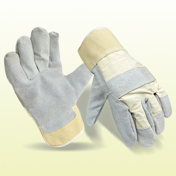waterproof leather working gloves