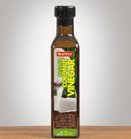 Organic Coconut Vinegar 250 Ml