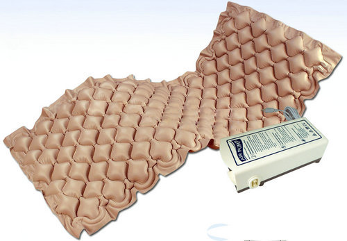 Malaysia Anti bedsore/ Anti decubitus alternating inflating air ripple mattress retail wholesale selling online