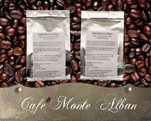 CAFE MONTE ALBAN