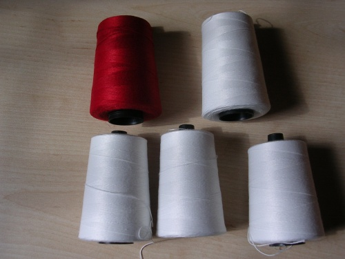 100 OE cotton dyed yarn manufacturer in Viet Nam