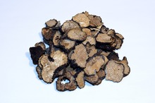 Dried black truffles (Tuber Aestivum Dehydrated)