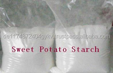 Holland Potato Starch