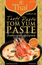 Tasty Paste - Tom Yum Kung